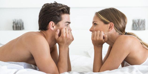 La fréquence idéale des rapports sexuels