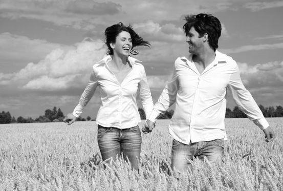 Trouver l'amour en rencontrant une femme étrangère