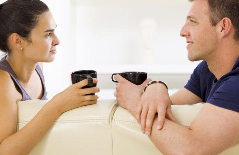 Comment communiquer correctement en couple