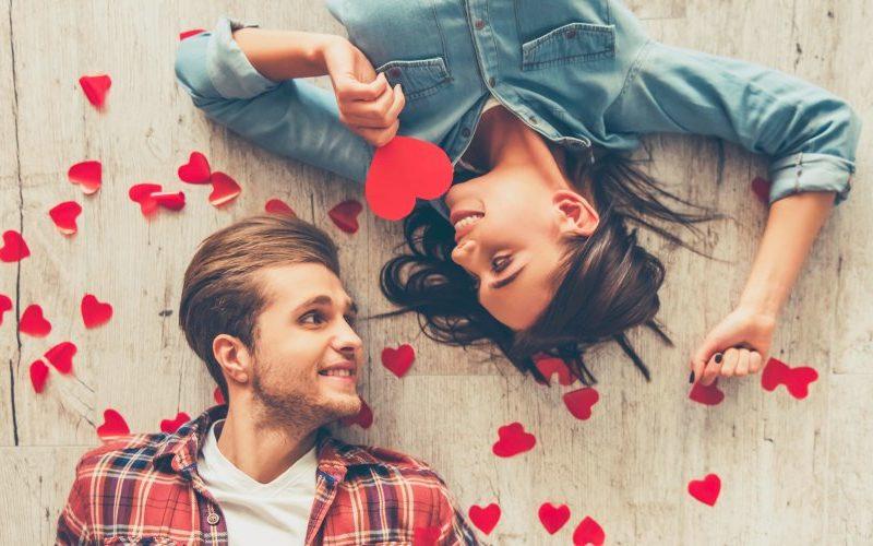 Les différents langages de l'amour