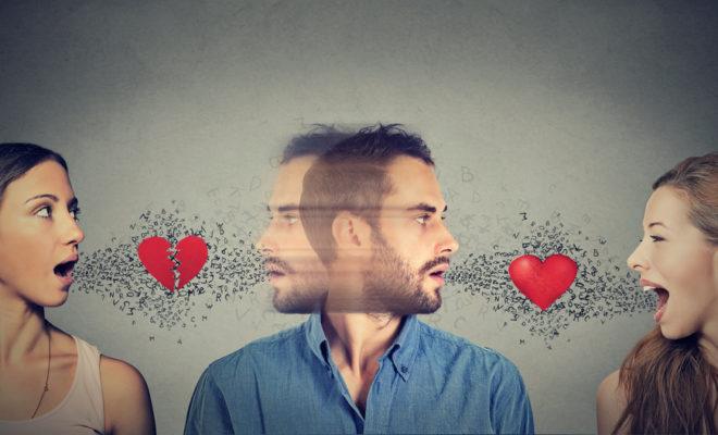 Reprendre le contact avec un ex